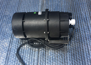 Air blower 2 by eurospas in murcia spain
