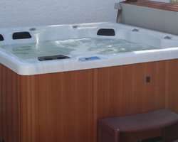 Brown spa's and Hot tubs in Murcia