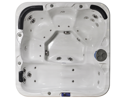 Refresh spa top view on offer by Eurospas in Murcia Spain for only <span class='highlight'>4995&euro;</span>