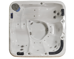 Relax spa top view on offer by Eurospas in Murcia Spain for only <span class='highlight'>4995&euro;</span>