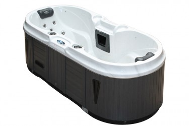 Bliss spa on offer by Eurospas in Murcia Spain for only 4200€