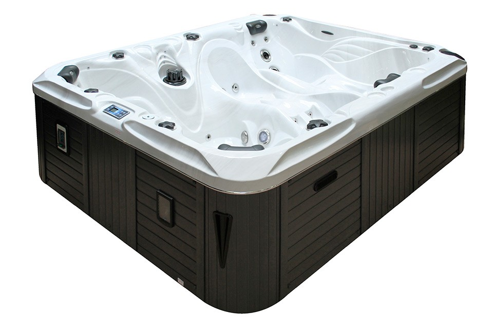 Desire spa on offer by Eurospas in Murcia Spain for only 8199€