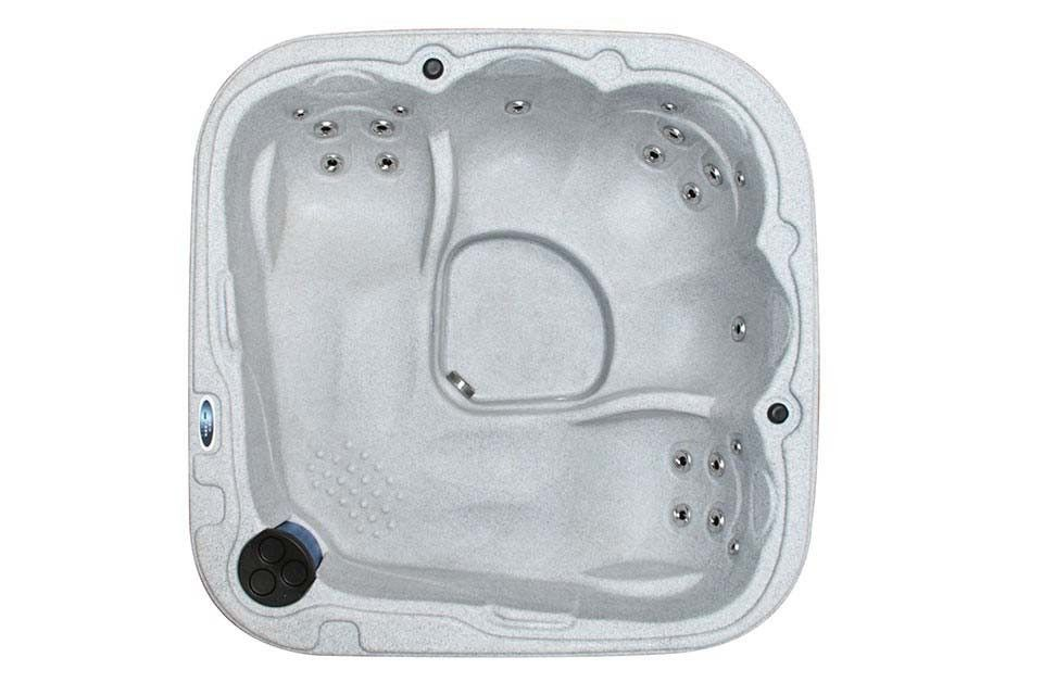 Dreams 7 spa top view on offer by Eurospas in Murcia Spain for only 3500€