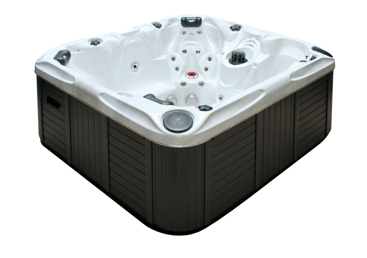 Pleasure spa on offer by Eurospas in Murcia Spain for only 6999€