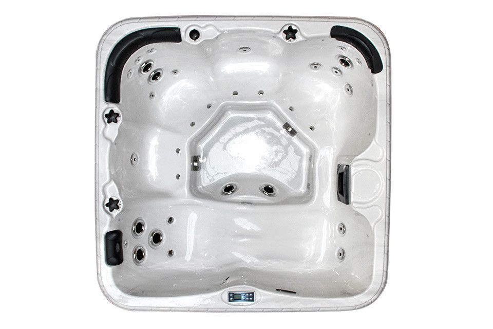 Refresh passion spa top view sol by Eurospas in Murcia Spain for only <span class='highlight'>4999&euro;</span>