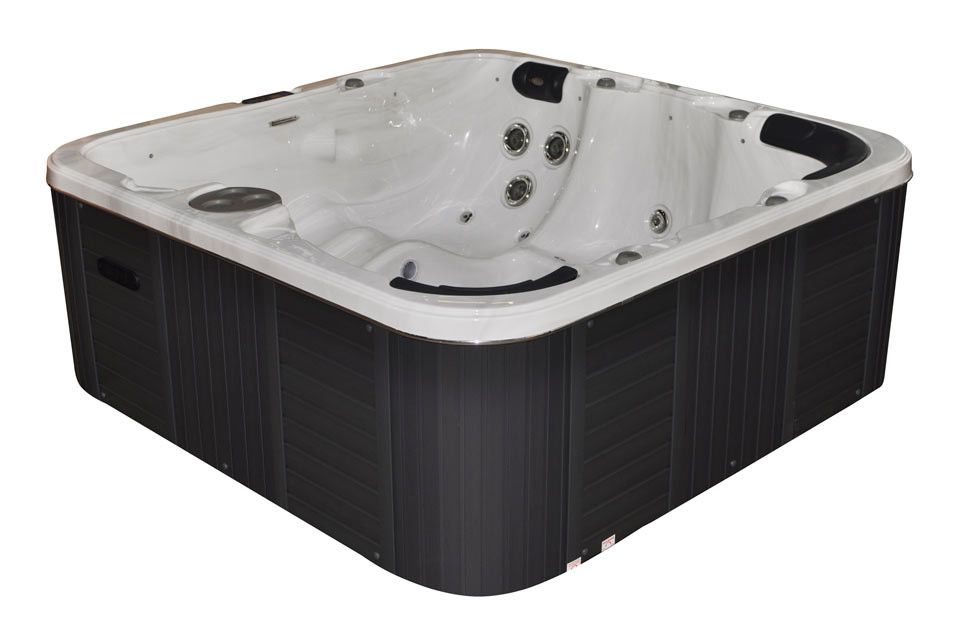 Refresh passion spa sold by Eurospas in Murcia Spain for only <span class='highlight'>4999&euro;</span>