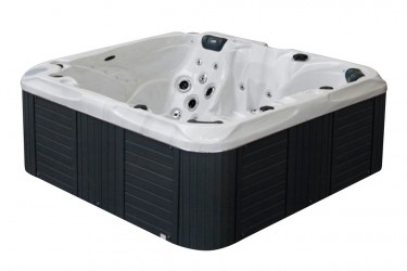 Solace passion spa sold by Eurospas in Murcia Spain for only <span class='highlight'>6999&euro;</span>