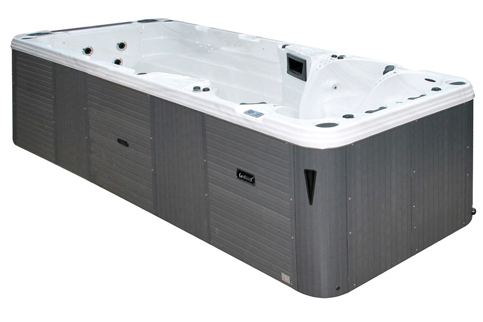 Aquatic spa 5 full view, only <span class='highlight'>22.999&euro;</span>
