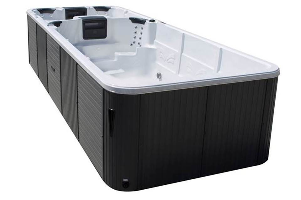 Aquatic spa 7 full view, only <span class='highlight'>16.999&euro;</span>